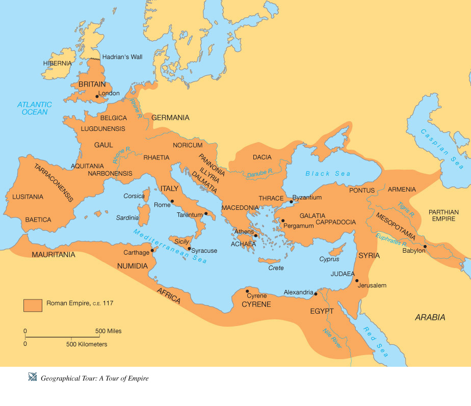 an analysis of the changes in the roman empire during the time period between 200 ce up to 1000 ce 30 ce - 476 ce: egypt remains a province of the roman empire 43 ce: claudius commences the roman conquest of britain 43 ce - 47 ce: romans conquer south britain and claim the territory as part of roman empire.